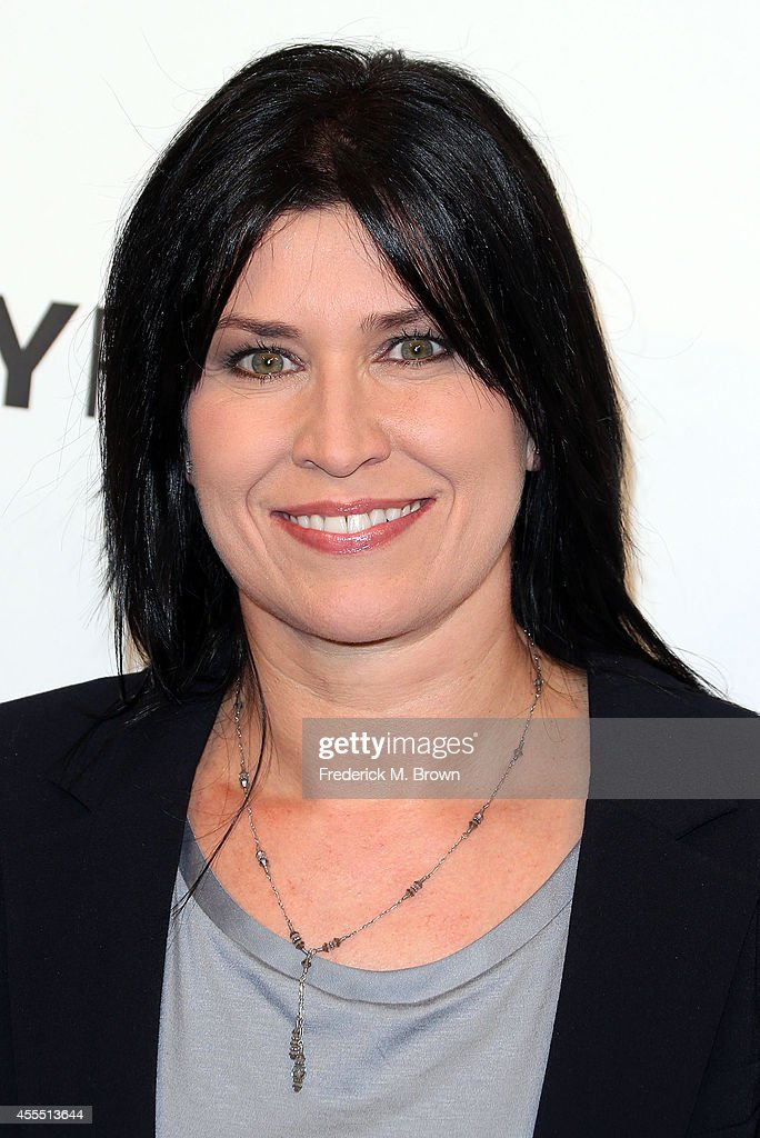 Actress Nancy Mckeon Attends The Paley Center For Media S