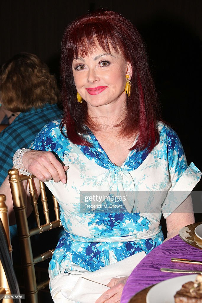 Actress Naomi Judd attends the Hallmark Channel and Hallmark Movie Channel portion of the 2012 Summer Television Critics Association tour at the Beverly Hilton Hotel on August 2, 2012 in Los Angeles, California.