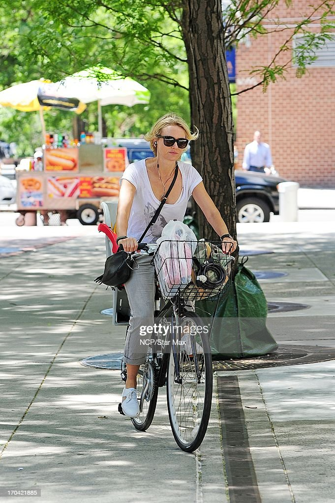 Actress <a gi-track='captionPersonalityLinkClicked' href=/galleries/search?phrase=Naomi+Watts&family=editorial&specificpeople=171723 ng-click='$event.stopPropagation()'>Naomi Watts</a> as seen on June 12, 2013 in New York City.