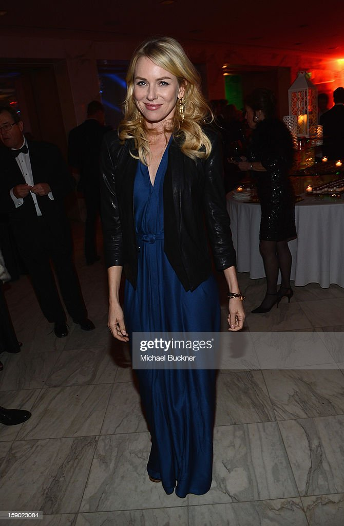 Actress <a gi-track='captionPersonalityLinkClicked' href=/galleries/search?phrase=Naomi+Watts&family=editorial&specificpeople=171723 ng-click='$event.stopPropagation()'>Naomi Watts</a> attends the 24th Annual Palm Springs International Film Festival Awards Gala After Party At Parker Palm Springs on January 5, 2013 in Palm Springs, California.