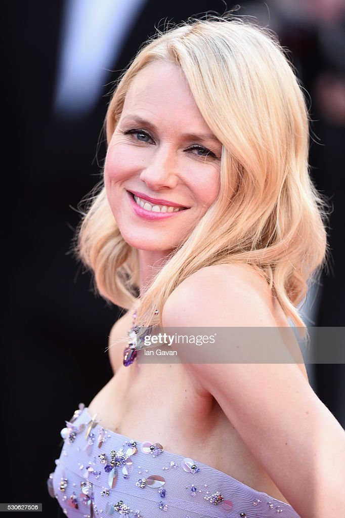Red Carpet Portraits - The 69th Annual Cannes Film Festival