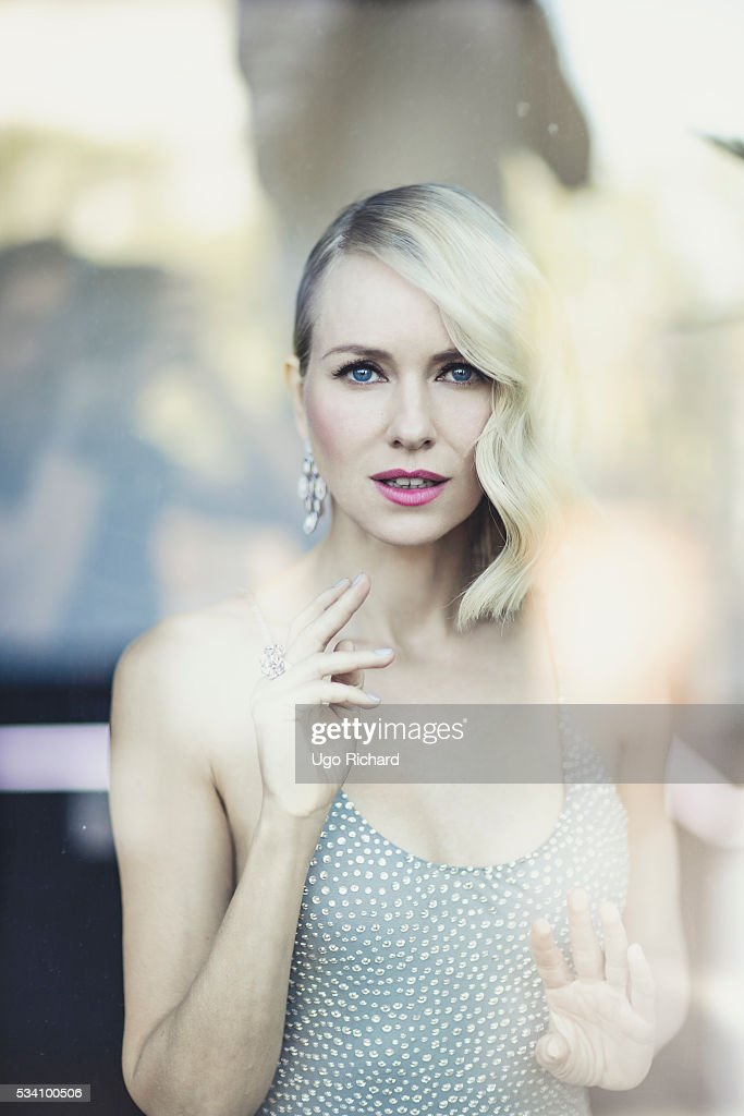 Actress Naomi Watts is photographed for Gala on May 15, 2016 in Cannes, France.