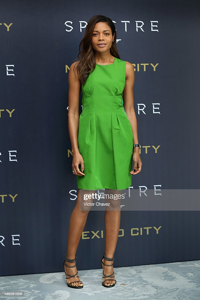 """Spectre"" Mexico City Photo Call"