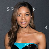 Actress Naomie Harris attends the New York OMEGA 'Spectre' screening on November 4 2015 in New York City