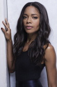 Actress Naomie Harris is photographed at the Toronto Film Festival on September 8 2013 in Toronto Ontario