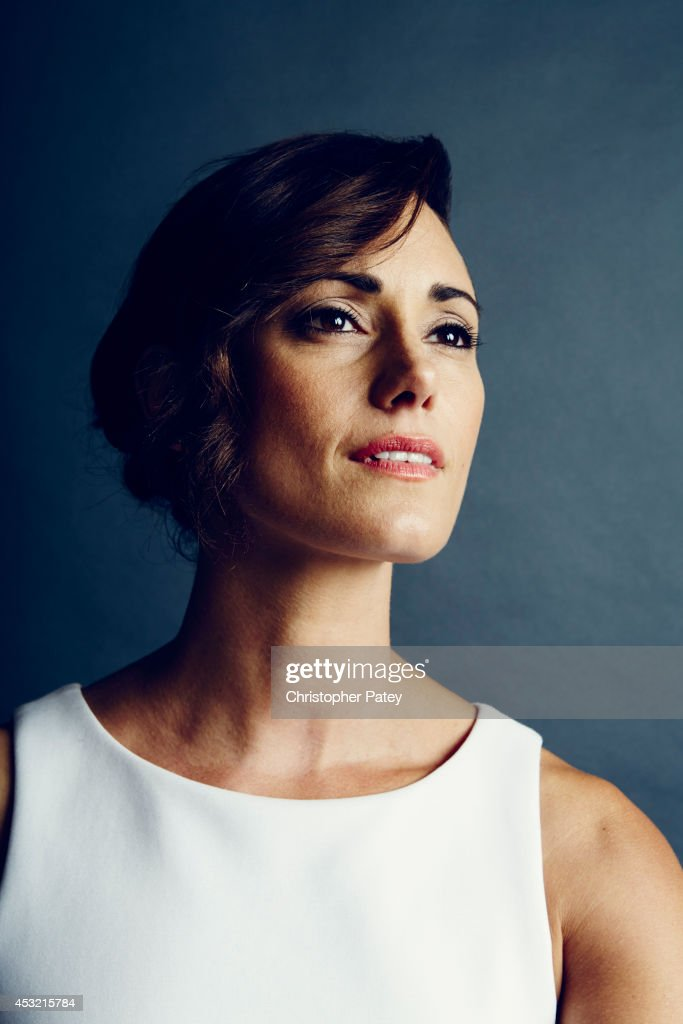 Actress <a gi-track='captionPersonalityLinkClicked' href=/galleries/search?phrase=Natalie+Brown&family=editorial&specificpeople=1042260 ng-click='$event.stopPropagation()'>Natalie Brown</a> poses for a portrait session at the summer Television Critics Association for the FX network on July 21, 2014 in Beverly Hills, California.