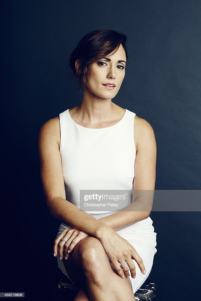 Summer TCA FX Portraits, July 21, 2014