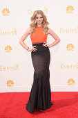 Actress Natalie Dormer attends the 66th Annual Primetime Emmy Awards held at Nokia Theatre LA Live on August 25 2014 in Los Angeles California