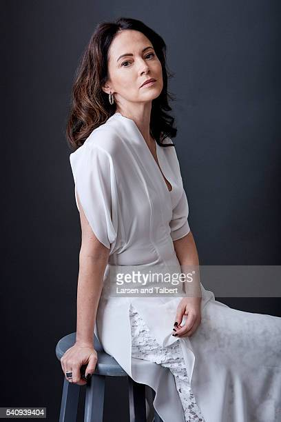 Actress Natalie Martinez of 'Kingdom' is photographed for Entertainment Weekly Magazine at the ATX Television Fesitval on June 10 2016 in Austin Texas