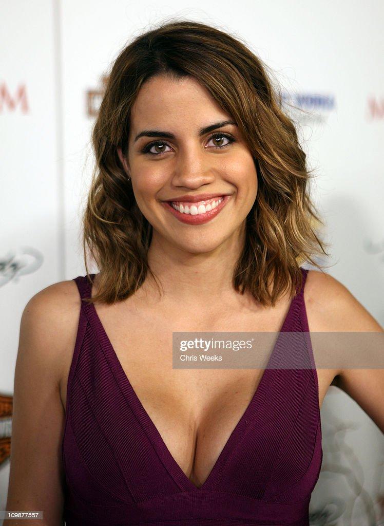 Natalie morales hot pics