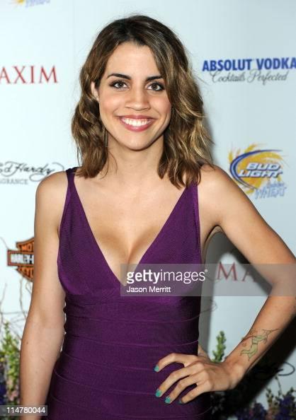 Natalie Morales Nbc Hot