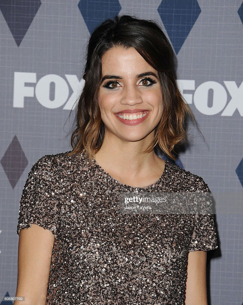 FOX Winter TCA 2016 All-Star Party - Arrivals