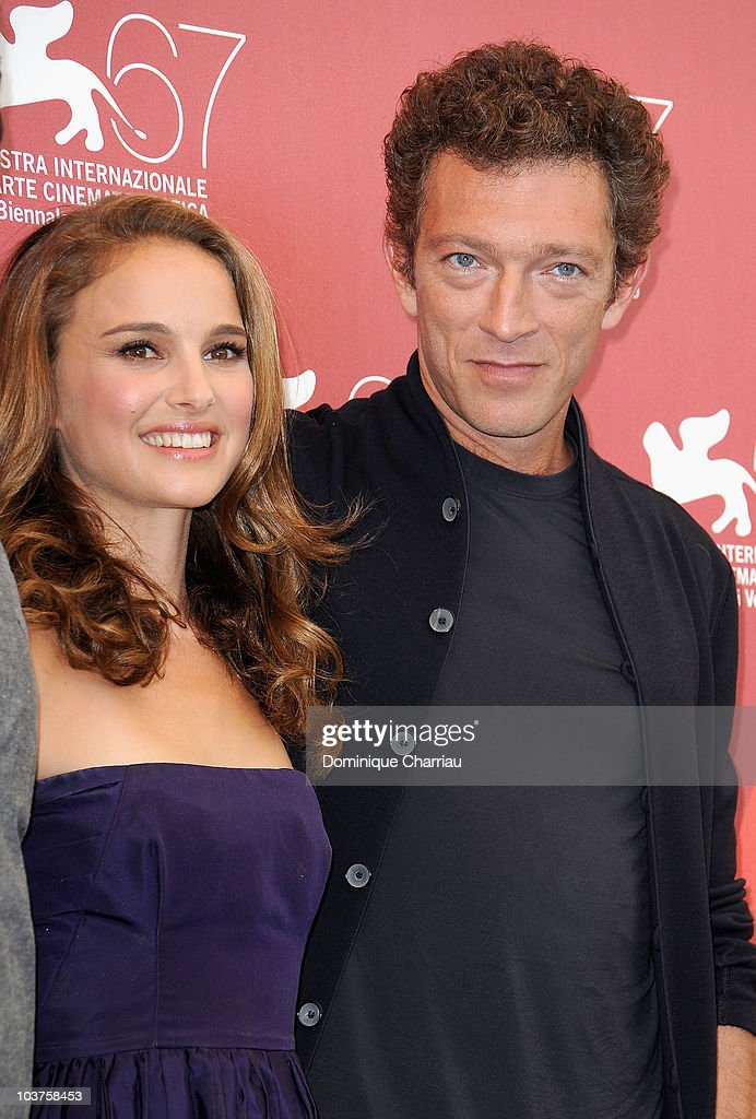 """""""Black Swan"""" Photocall   Getty Images"""