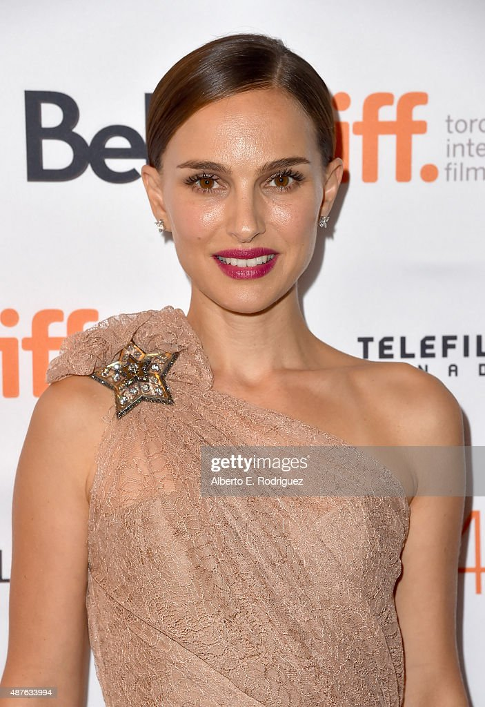 "2015 Toronto International Film Festival - ""A Tale Of Love And Darkness"" Premiere"