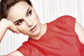 Natalie Portman, Dior, February