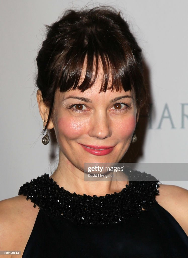 Actress Natasha Gregson Wagner attends the 1st Annual Baby2Baby Gala at The BookBindery on November 3, 2012 in Culver City, California.