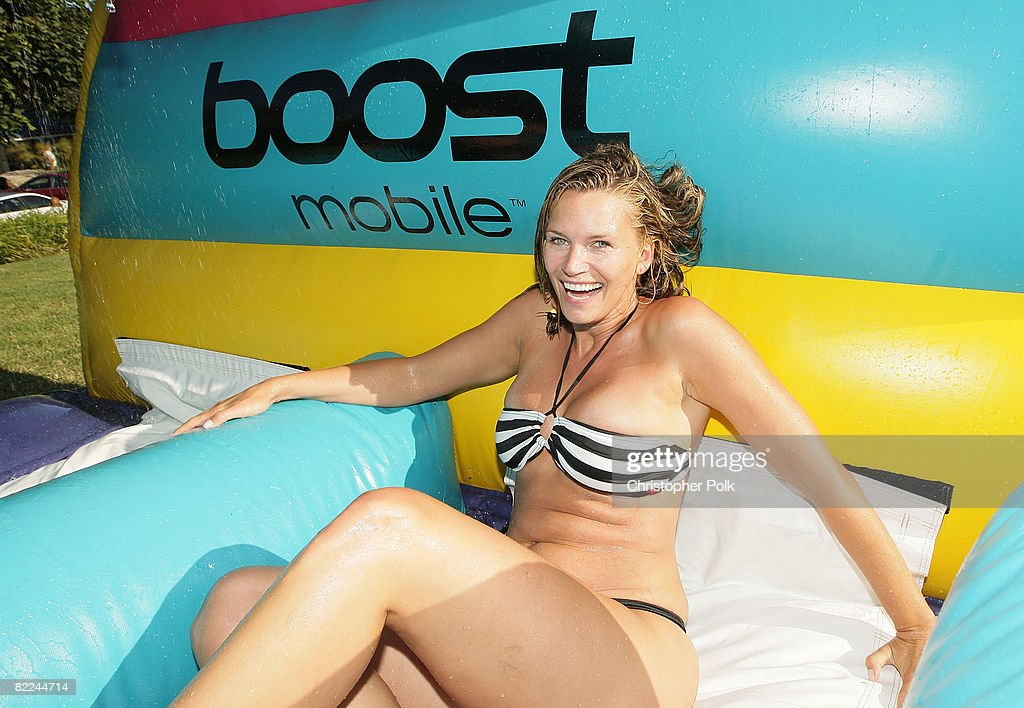 You natasha henstridge bikini