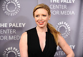 Actress Natasha Lyonne attends an evening with 'Orange Is The New Black' at The Paley Center for Media on May 26 2016 in Beverly Hills California