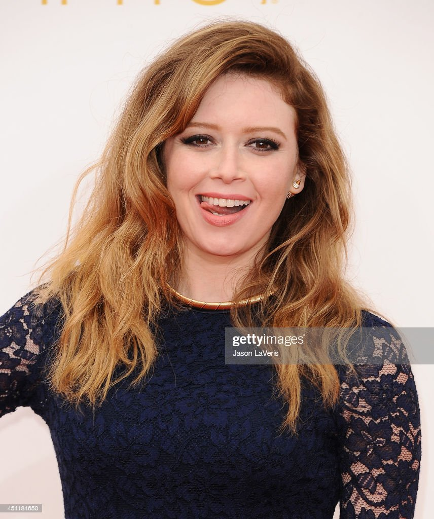 Actress Natasha Lyonne attends the 66th annual Primetime Emmy Awards at Nokia Theatre L.A. Live on August 25, 2014 in Los Angeles, California.