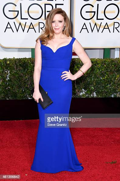 Actress Natasha Lyonne attends the 72nd Annual Golden Globe Awards at The Beverly Hilton Hotel on January 11 2015 in Beverly Hills California
