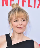Actress Natasha Lyonne attends the Netflix Emmy Season Casting Event at Paramount Theatre on June 13 2016 in Hollywood California
