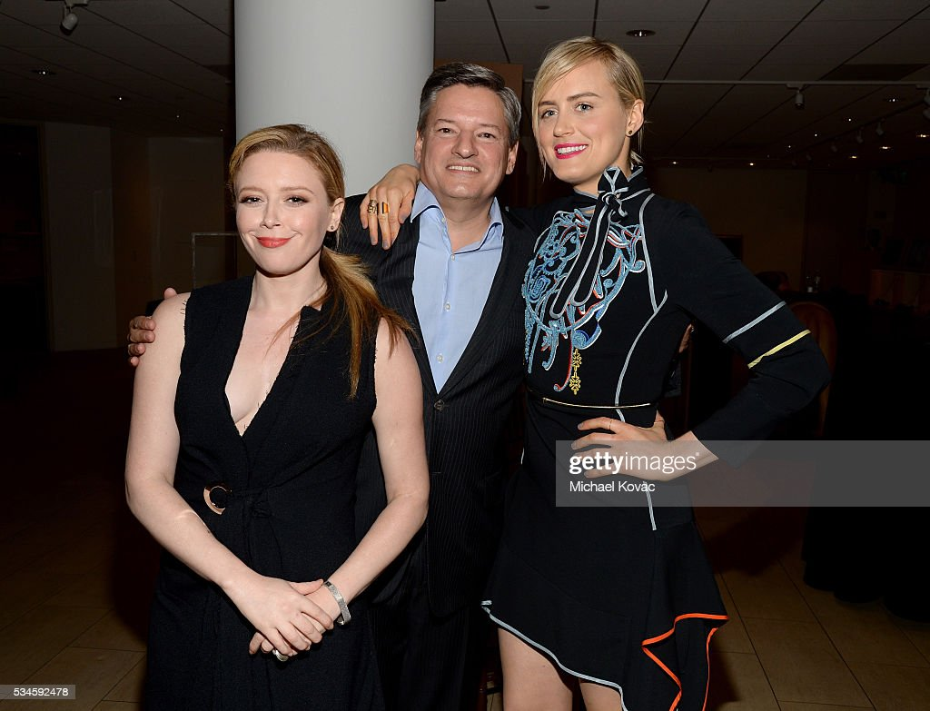 """The Paley Center For Media Presents An Evening With """"Orange Is the New Black"""""""