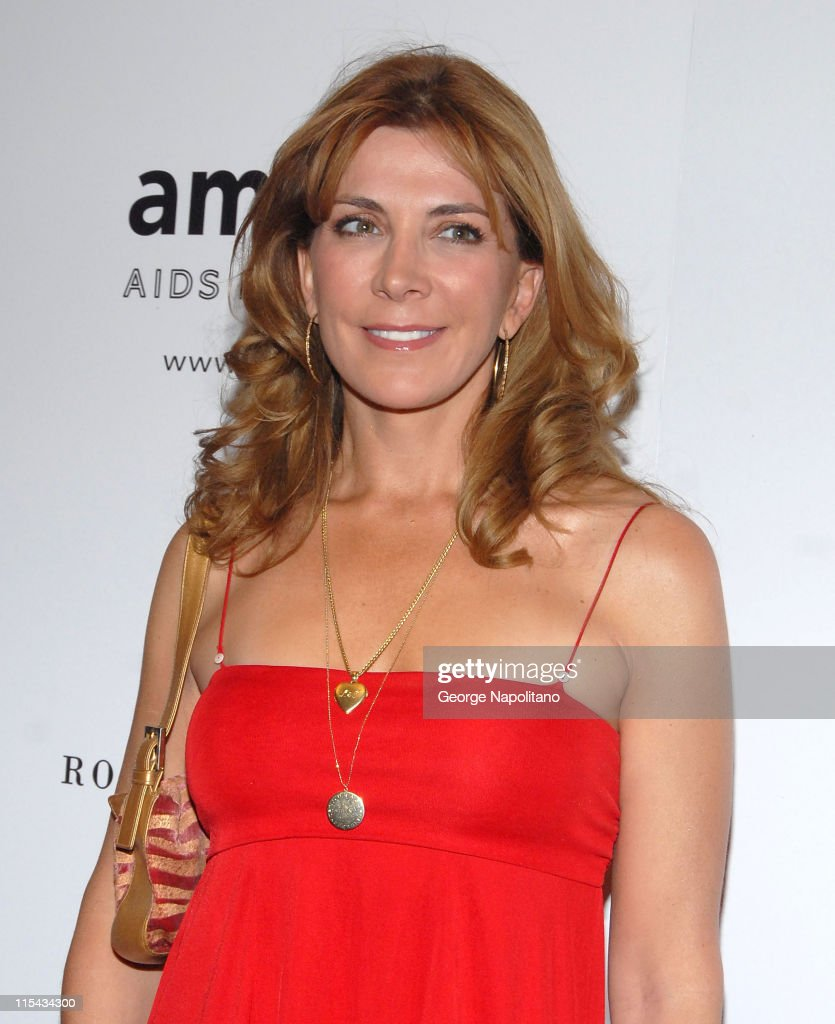 Actress Natasha Richardson arrives at the 16th annual AmFar Rocks Benefit on september 24 2007 at the Puck Building in New York City