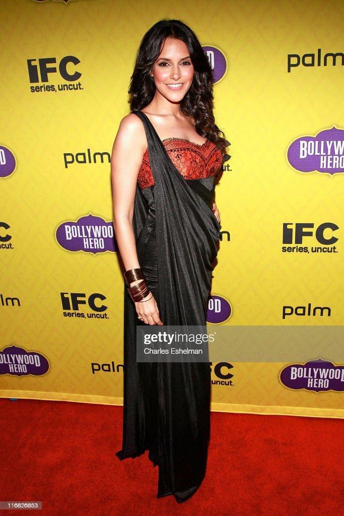 """Bollywood Hero"" New York Premiere - Arrivals"
