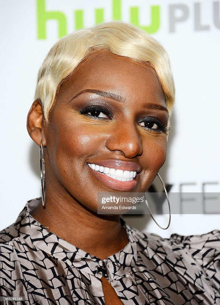 Actress NeNe Leakes arrives at the 30th Annual PaleyFest The William S Paley Television Festival featuring 'The New Normal' at the Saban Theatre on...