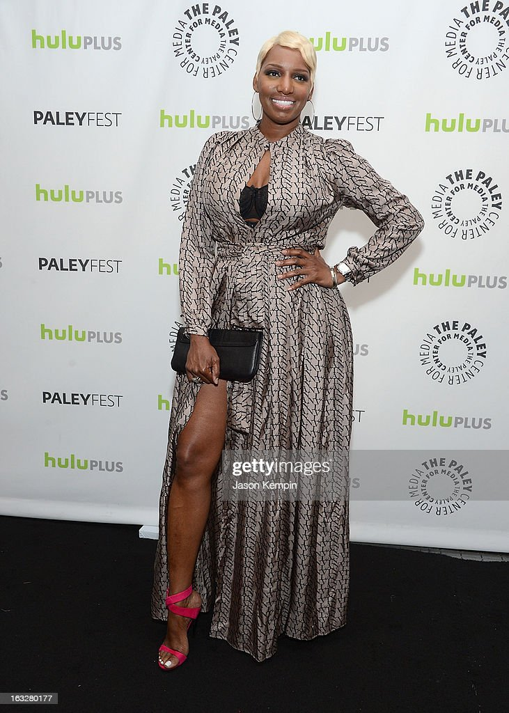 Actress NeNe Leakes attends the Paley Center For Media's PaleyFest 2013 Honoring 'The New Normal' at Saban Theatre on March 6, 2013 in Beverly Hills, California.