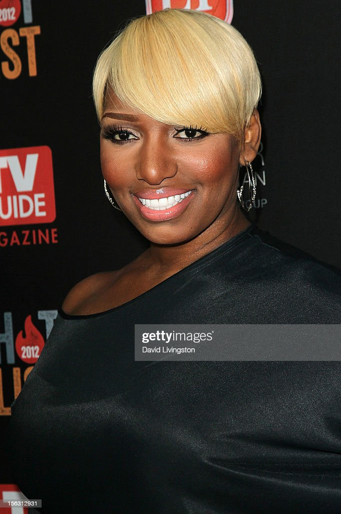 Actress NeNe Leakes attends TV Guide Magazine's 2012 Hot List Party at SkyBar at the Mondrian Los Angeles on November 12, 2012 in West Hollywood, California.