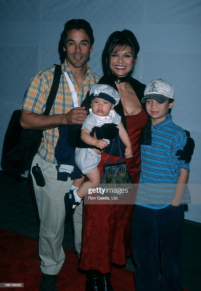 Nia Peeples Children Stock Photos and Pictures | Getty Images