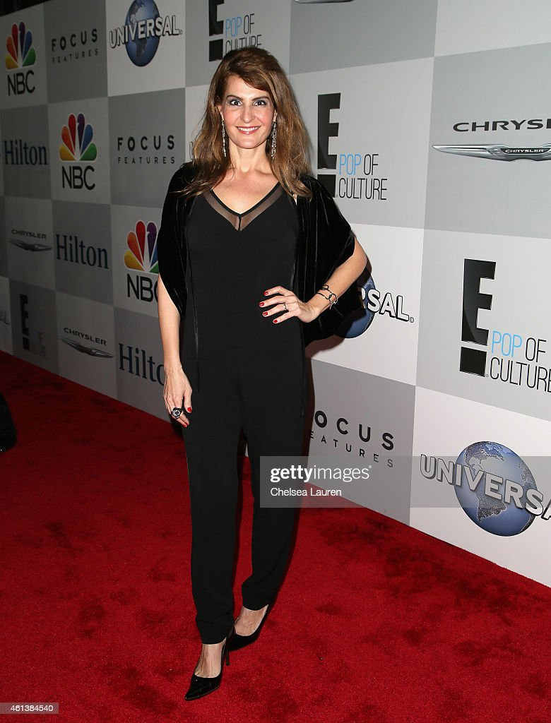 NBCUniversal Golden Globe Awards Party Sponsored By Chrysler
