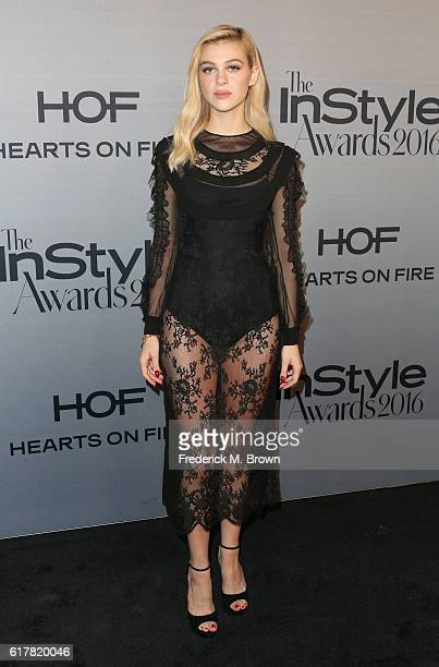 Actress Nicola Peltz attends the 2nd Annual InStyle Awards at Getty Center on October 24 2016 in Los Angeles California