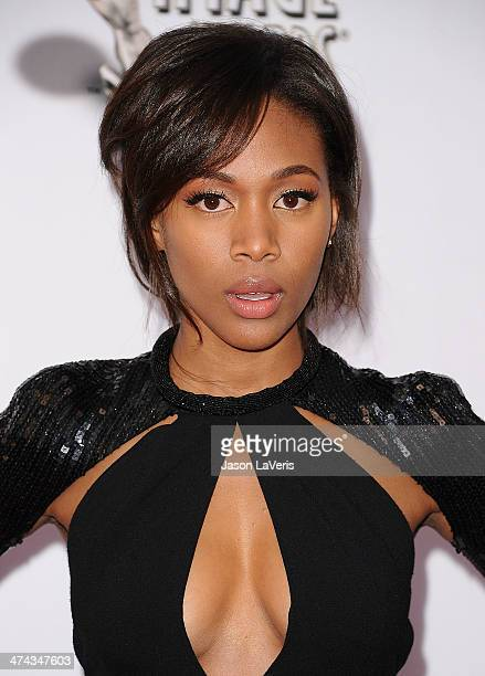 Nicole Beharie Stock Photos and Pictures | Getty Images