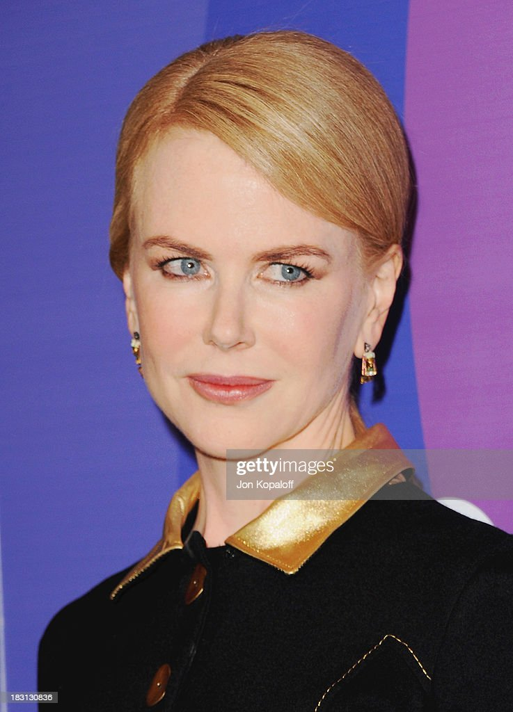 Actress Nicole Kidman arrives at Variety's 5th Annual Power Of Women Event at the Beverly Wilshire Four Seasons Hotel on October 4, 2013 in Beverly Hills, California.