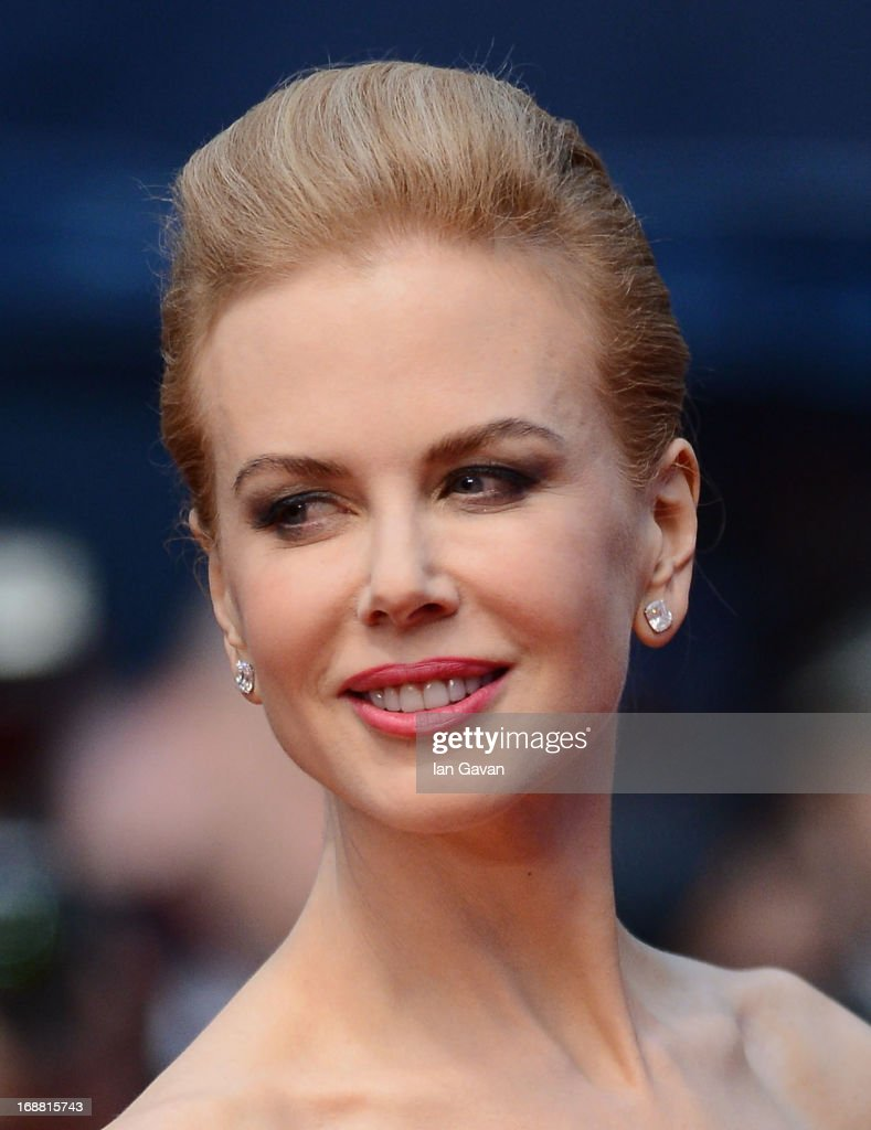 Actress Nicole Kidman attends Electrolux at Opening Night of The 66th Annual Cannes Film Festival at the Theatre Lumiere on May 15, 2013 in Cannes, France.