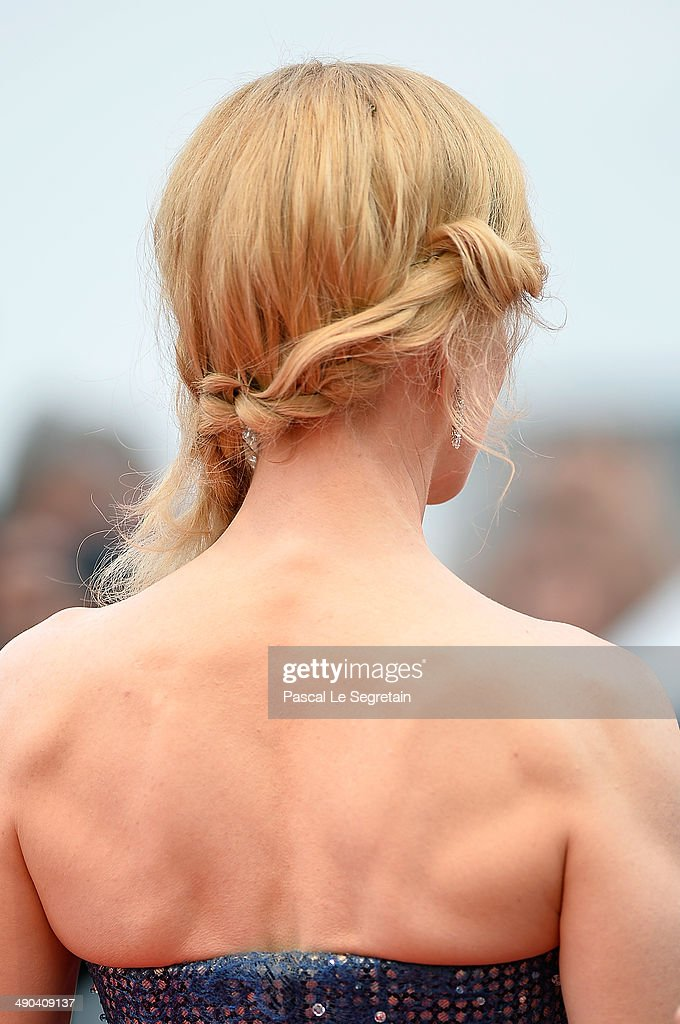 Actress Nicole Kidman attends the Opening Ceremony and the 'Grace of Monaco' premiere during the 67th Annual Cannes Film Festival on May 14, 2014 in Cannes, France.