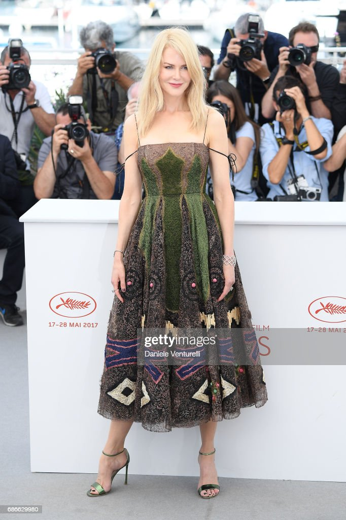 Florals and Patterns Conquer Cannes