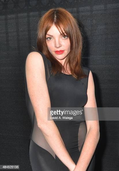Nicole LaLiberte Nude Photos 39