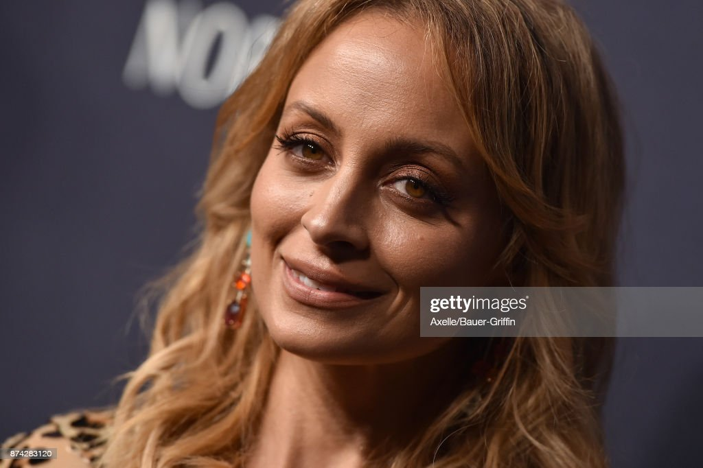 Actress Nicole Richie attends the 2017 Baby2Baby Gala at 3LABS on November 11, 2017 in Culver City, California.