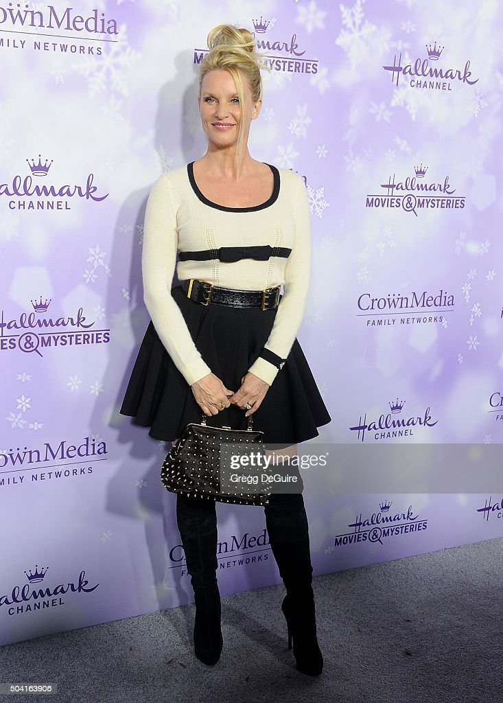 Nicollette Sheridan new hallmark movie