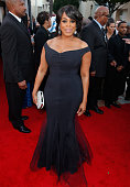 Actress Niecy Nash attends the 46th NAACP Image Awards presented by TV One at Pasadena Civic Auditorium on February 6 2015 in Pasadena California