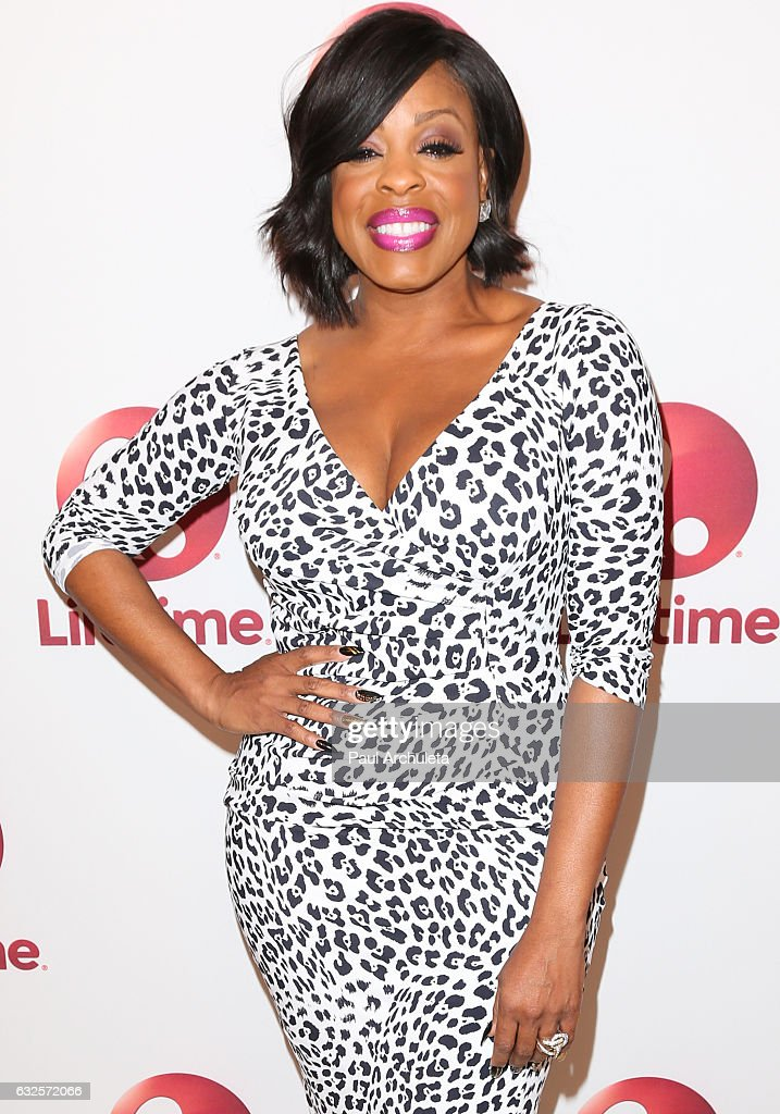 Actress Niecy Nash attends the screening of 'Love By The 10th Date' at The London West Hollywood at Beverly Hills on January 23, 2017 in West Hollywood, California.