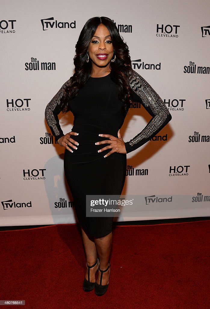 Actress <a gi-track='captionPersonalityLinkClicked' href=/galleries/search?phrase=Niecy+Nash&family=editorial&specificpeople=228464 ng-click='$event.stopPropagation()'>Niecy Nash</a> attends the TV Land Goes LIVE! after party at the CBS Studio Center on March 26, 2014 in Studio City, California.