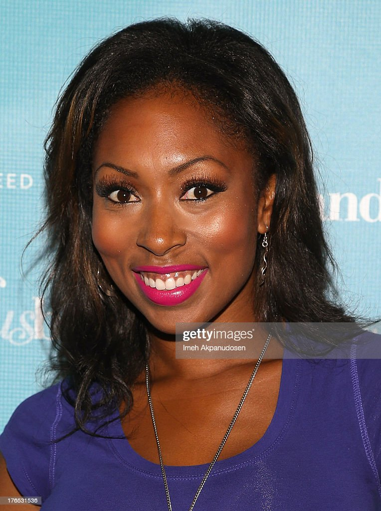 Actress Niki McElroy attends the premiere of CW Seed's 'Husbands' at The Paley Center for Media on August 14, 2013 in Beverly Hills, California.