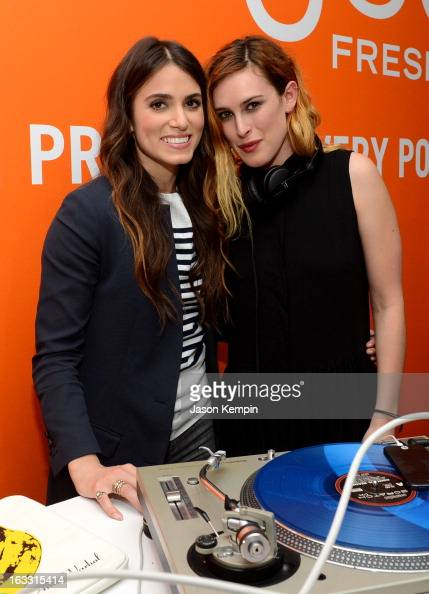 12f971a01aeeb jcpenney Celebrates Launch Of Joe Fresh At jcp Photos and Images ...
