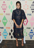 Actress Nikki Reed arrives at the 2015 Summer TCA Tour FOX AllStar Party at Soho House on August 6 2015 in West Hollywood California