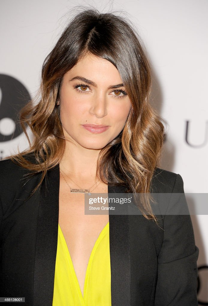 Actress Nikki Reed attends The Hollywood Reporter's 22nd annual Women In Entertainment Breakfast Honoring Oprah Winfrey at Beverly Hills Hotel on December 11, 2013 in Beverly Hills, California.