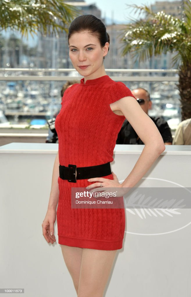 Actress Nora Von Waldstatten attend the 'Carlos' Photo Call held at the Palais des Festivals during the 63rd Annual International Cannes Film Festival on May 20, 2010 in Cannes, France.